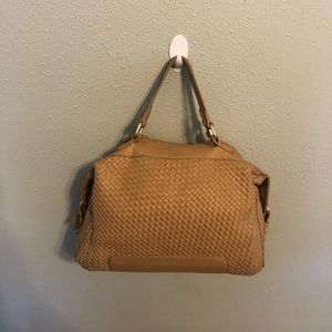 Sole Society Bags - Cream Sole Society Purse in great condition